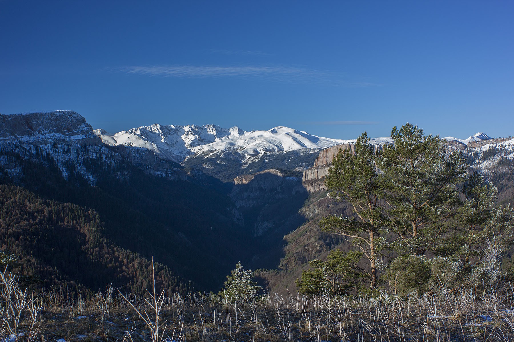Долина Уруштен