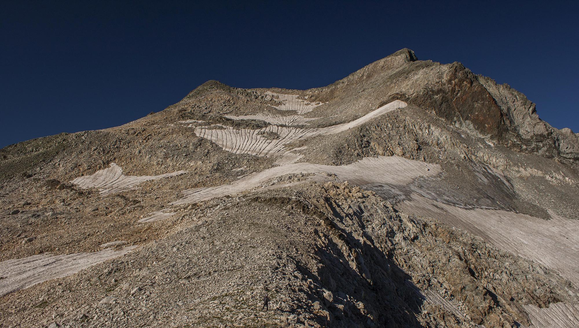 Гора Инпси