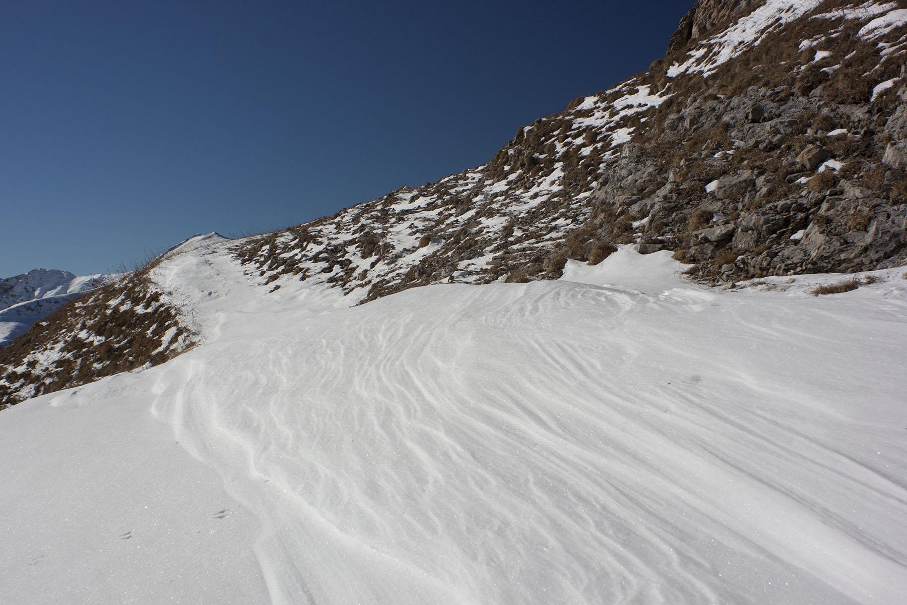 Снежный перемет
