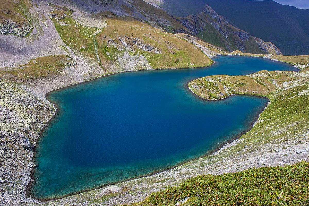 Загеданское озеро