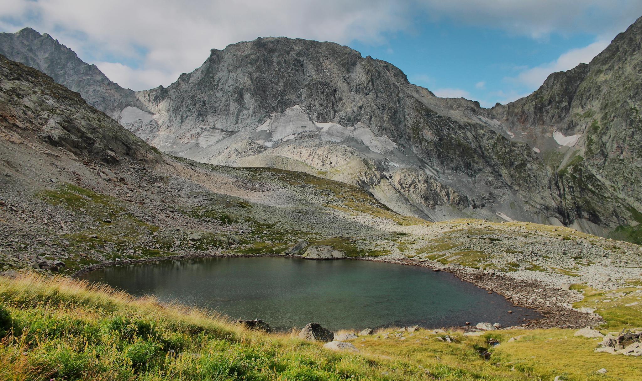 озера Ривьера