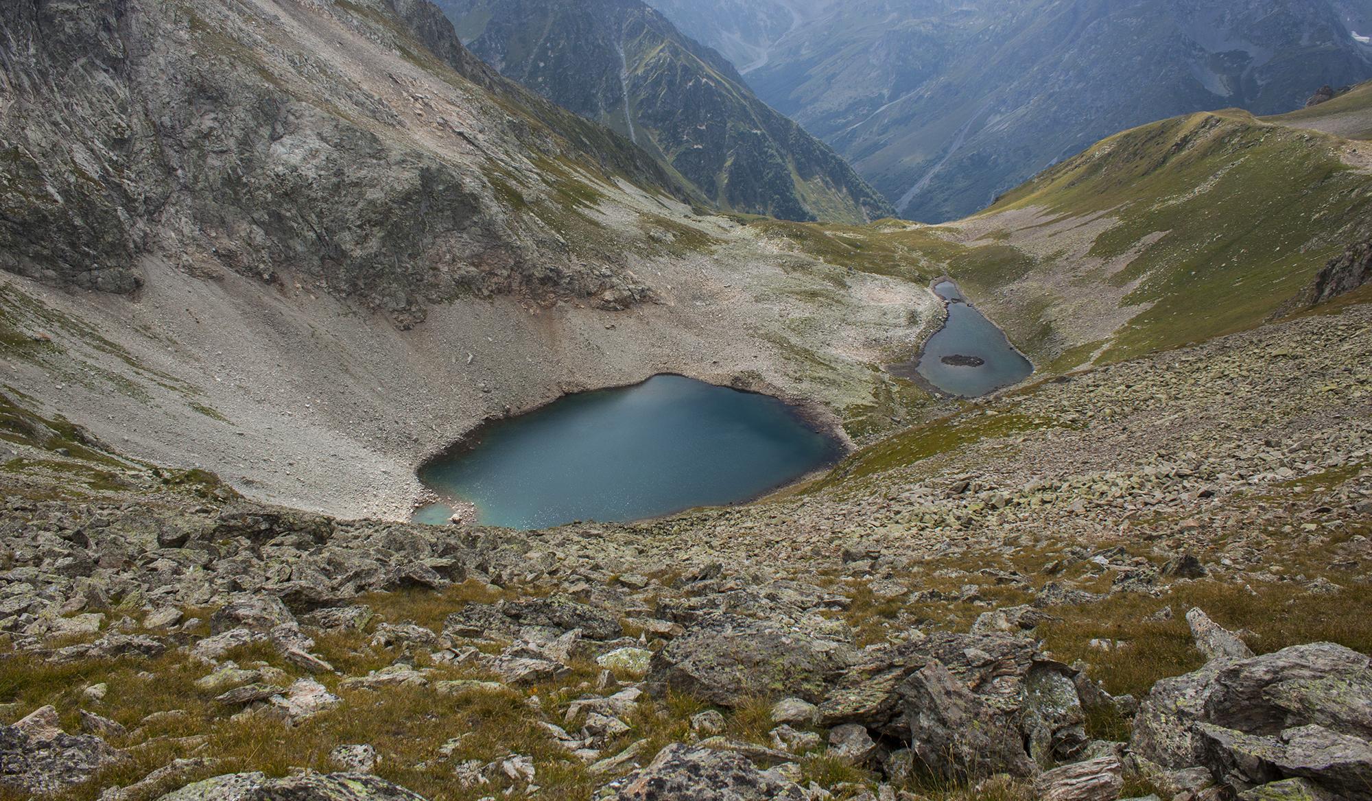 озеро Фигурное