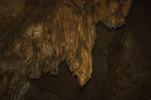 верхний сталактит амбицукова