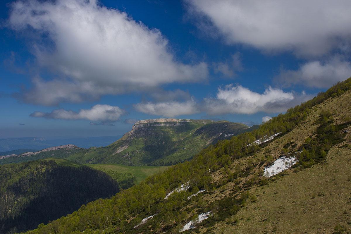 Гора Сундуки