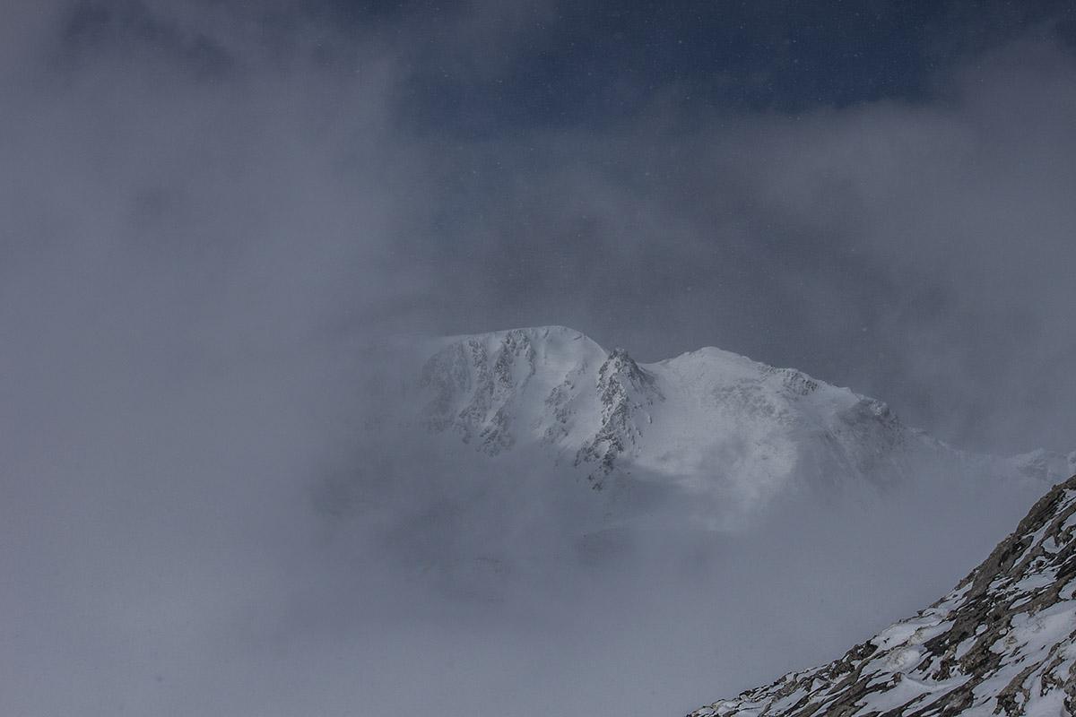 gora magisho